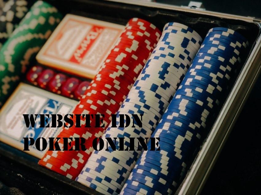 Main Poker IDN Online Terbaru