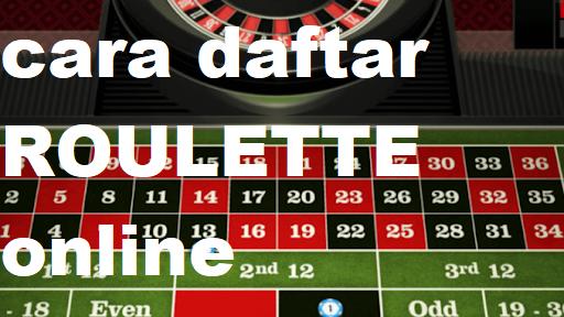 Beberapa Hasil Saat Bermain Judi Roulette Online